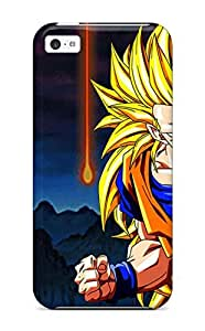 fenglinlinFashion IpiJKHv9366PphtB Case Cover For ipod touch 4(goku)