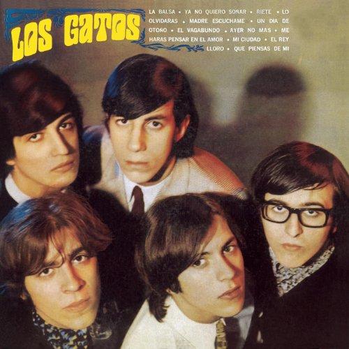 Olmedo Torres & Los Gatos Stream or buy for $8.99 · Los Gatos