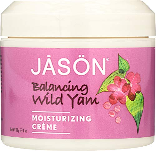 ((NOT A CASE) Moisturizing Cream Balancing Wild Yam)