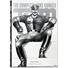 Tom of Finland: The Complete Kake Comics by Dian Hanson (30-May-2014) Hardcover