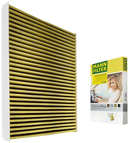 Mann Filter FP 2862 FreciousPlus Cabin Air Filter