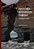 Historic Jefferson Parish, Betsy Swanson, 0882890484