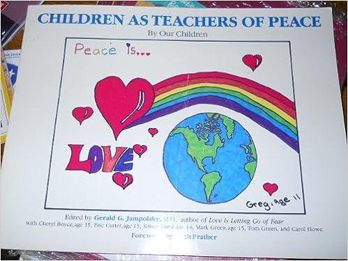 peaceful preschool kindergarten