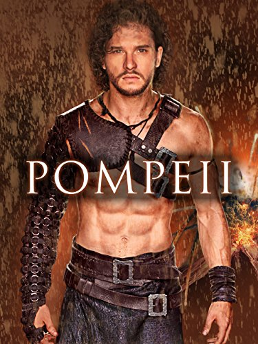 DVD : Pompeii