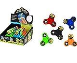 Light Show Hand Bulk Fidget Spinners - Box of 12