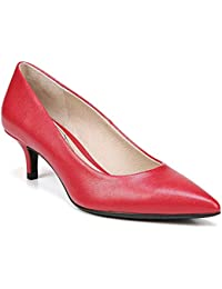 Women's Pretty Low Heel Pump