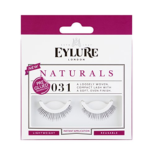 Miss Eylure Eyelashes -Emily