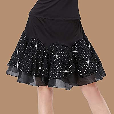 DESY Nueva Falda Sexy de Baile Latino de Mujer para la Venta/Rumba ...