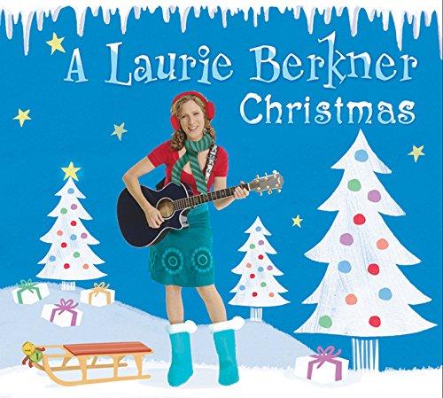 A Laurie Berkner Christmas