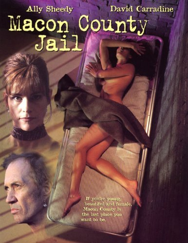 Macon County Jail (Dvd Jail)
