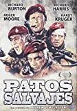 The Wild Geese - Patos Salvajes - (Non USA Format)
