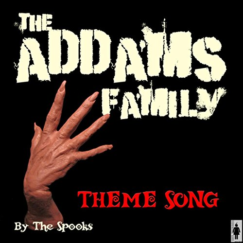the addams family mp3 download
