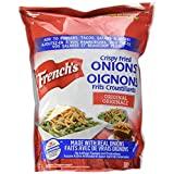 French's, Crunchy Toppers, Onions, 680g
