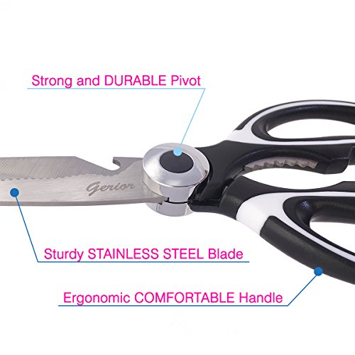 Buy kitchen shears for cutting chicken