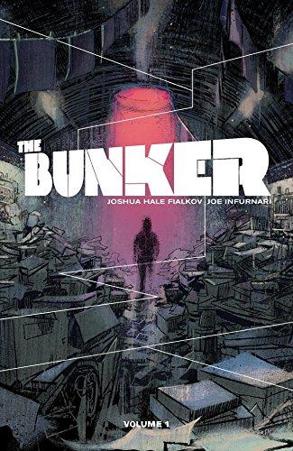 The Bunker Vol. 1 (The Bunker (Oni Press))