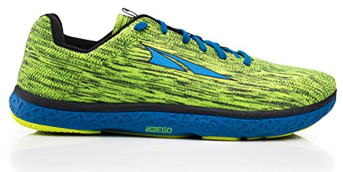Marathon running shoe