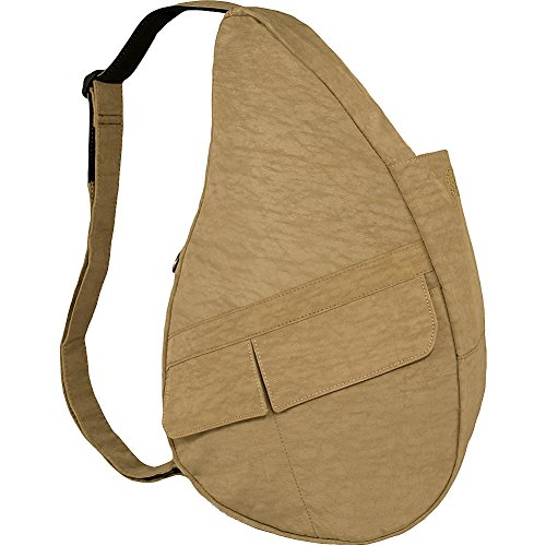 ameribag-healthy-back-bag-evo-distressed-nylon-extra-small-taupe