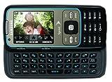 Samsung Rant Phone, Black (Sprint)