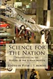 Science for the Nation : Perspectives on the History of the Science Museum, , 1137349328