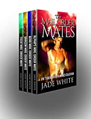 Simply Mail Order Mates: A Seven Book Paranormal Romance Collection