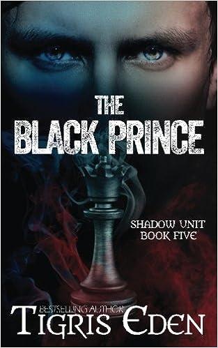 Amazon.com: The Black Prince (Shadow Unit) (Volume 5 ...