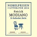 Et forbasket forår | Patrick Modiano