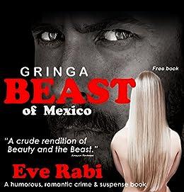 Gringa Mexico humorous romantic suspense ebook