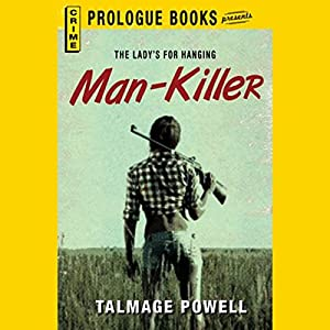 Man-Killer Audiobook