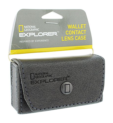 National Geographic Travel Contact Carrying product image
