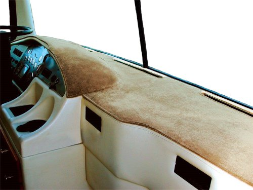 Motorhome Dash Covers