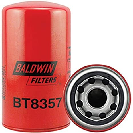 amazon com all states ag parts filter hydraulic spin on bt8357 ford tractor bracket all states ag parts filter hydraulic spin on bt8357 ford 7740 8240 6640 7840 5640