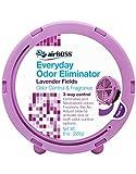airBOSS Everyday Odor Eliminator - Lavender Fields
