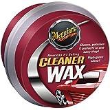 Meguiar's A1214 Cleaner Wax - Paste - 11 oz.