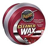 Meguiar's A1214 Cleaner Wax - Paste - 11 oz. (Automotive)