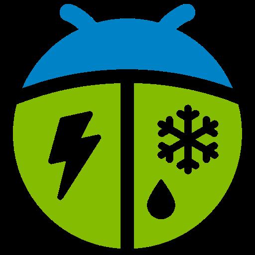 WeatherBug (Best Traffic Report App)