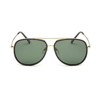 DZW Neue Metall Polarisierte Clip Herren Sonnenbrille , gray , in