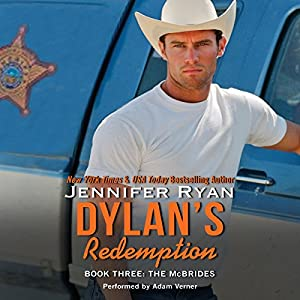Dylan's Redemption Audiobook