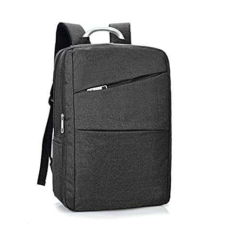 13-14 Inch Canvas Travel Carrying Laptop Backpack Case Compatible Lenovo Yoga C930 / Yoga 730/720 / 920/910 / 370 / ThinkPad L380 / X1 Tablet / X380 ...