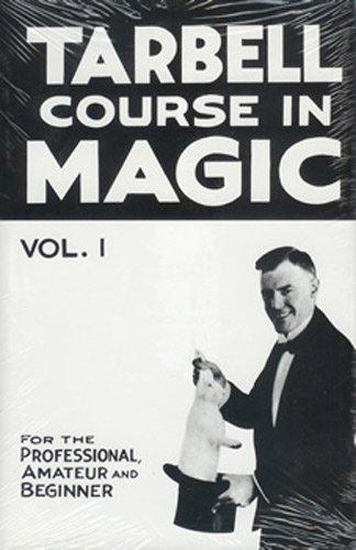 Loftus International Vol. 1 Tarbell Magic Books by Loftus International