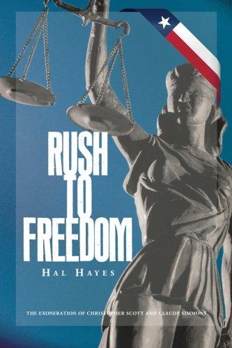 Rush to Freedom