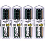 8GB KIT (4 x 2GB) For Gateway One Series ZX6900 ZX6900-01e ZX6900-33 ZX6900-49 ZX6951-53. DIMM DDR3 NON-ECC PC3-10600 1333MHz RAM Memory. Genuine A-Tech Brand.