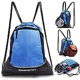 SUNPOW 65L Packable Travel Duffle Bag, Foldable...