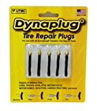 Dynaplug 1014 Tire Repair Refill Plug - Pack of 5