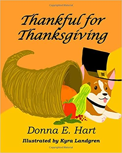 Download Thankful for Thanksgiving PDF, azw (Kindle), ePub, doc, mobi