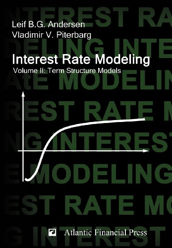 Interest Rate Modeling. Volume 2: Term Structure Models (Interest Rate Models compare prices)