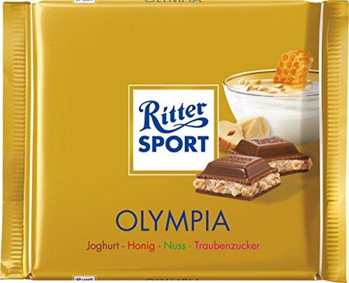 ritter sport chocolate yogurt - 7