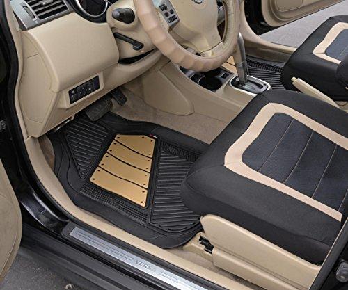 BDK Advanced Performance Car Seat Covers & Heavy Duty