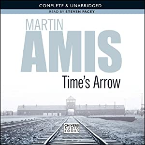 Time's Arrow Audiobook