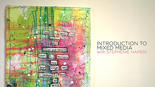 Download Media (Intro to Mixed Media)