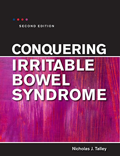 Conquering Irritable Bowel Syndrome Pdf